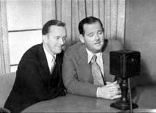 LAUREL and HARDY BBC LONDON 1932