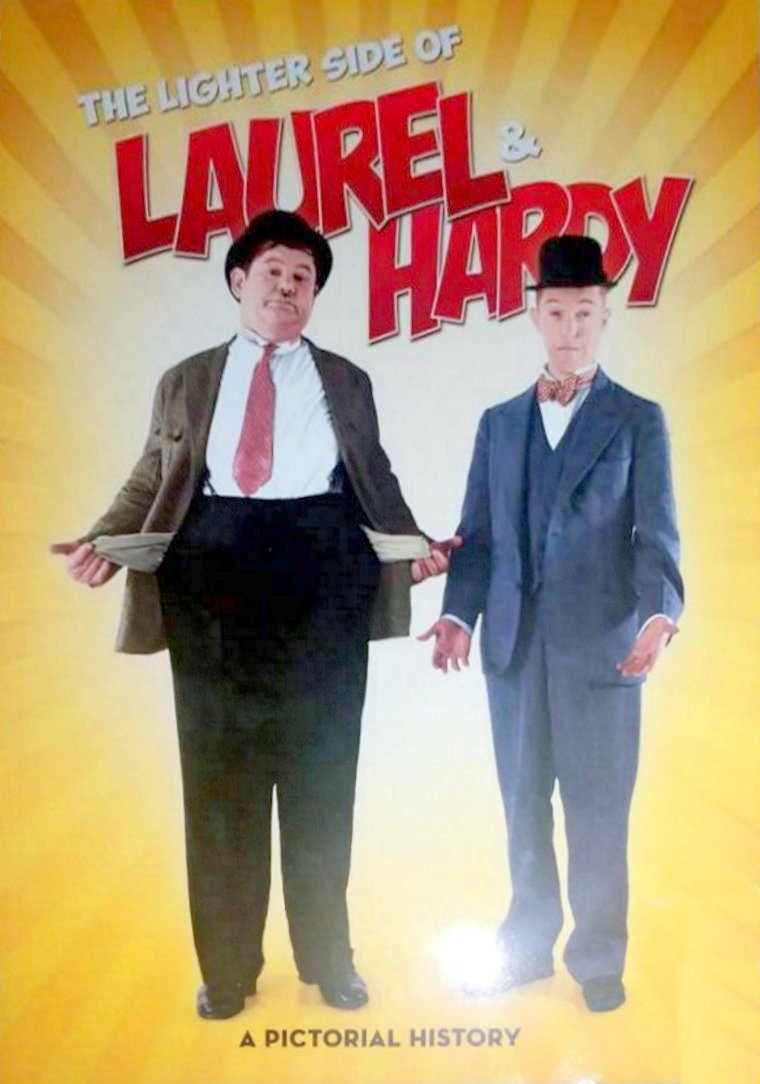 Laurel and Hardy The Lighter Side